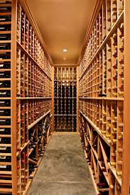 Long wine cellar 2