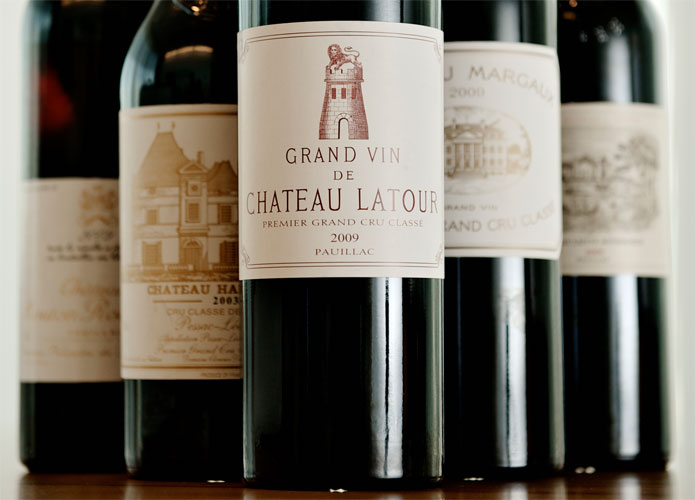What the F*ck is the Bordeaux Wine Classification of 1855?