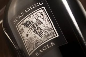 Screaming Eagle Most Legendary Wines in the World
