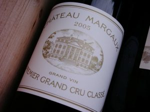 Chateau Margaux Most Legendary Wines in the World