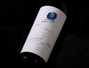 Opus One Most Legendary Wines in the World