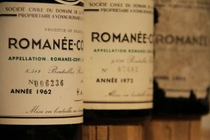 Romanee Conti Most Legendary Wines in the World