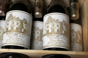 Chateau Haut-Brion Most Legendary Wines in the World