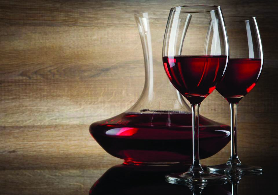 Wine Rant: Wine Lists and Sommeliers