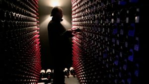 Red Obsession 10Kbottles 1982 Bordeaux Wine Tasting