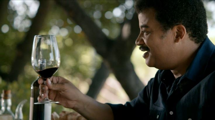 Neil deGrasse Tyson-ing Wine Terminology – Translating Snooty Terms Into Actual English